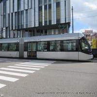 【富山】隈研吾が設計した『TOYAMAキラリ』にある富山市ガラス美術館