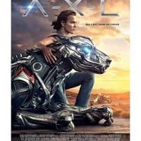 「A-X-L アクセル」、軍用ロボット犬と心を通わせる青年!