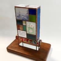 船橋市の万華鏡を制作しました