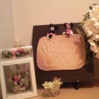 結婚式準備~ブーケ&ブートニア~