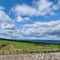 北海道移住 自宅から30分で行ける北海道らしい雄大な景色を・・・