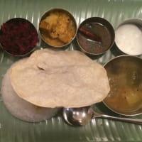 南インド料理店「ケララの風」に行ってきました♪