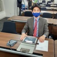 豊島副都心開発調査特別委員会