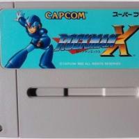「ロックマンX」レビュー  (スーパーファミコン)
