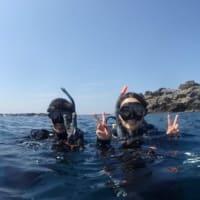 8月26日(月) 家族、友達、ダイバー仲間!最高の海で同窓会しようよ!