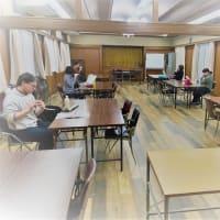 黒崎宿場夜市 雅楽部演奏