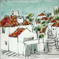 1832. セトゥーバルの町角
