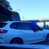 BMWはエプソン社を見習って危険運転排除を打ち出して欲しい