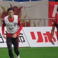 ちぐはぐだった積極策(9/26浦和対横浜FC)