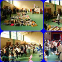 地域の祭典「桜木祭り」 (その1)