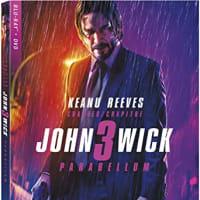 「ジョン・ウィック3:パラベラム」