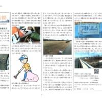 家系譜新聞 特集:ゴミ拾い100日を終えて