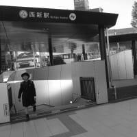 西新 No.3  (早良区)