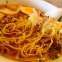 馬麺@麻布十番 「ワンタン麺」