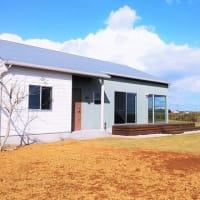 『 長生村 Sさんとワンちゃんが楽しく暮らすお家 』⌂Made in 外房の家。はようやくのようやく。。無事お引渡し完了!!にて何より何よりです。