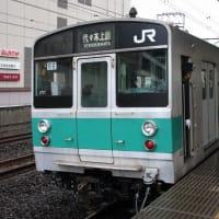 JR東日本 常磐線(普通)