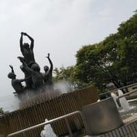 西大寺の旅(クールダウン)