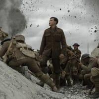 1917 命をかけた伝令  監督/サム・メンデス