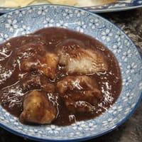 マレーシアで、イチゴ大福、アンパン、お汁粉、正月あんこ餅用の「餡子」を作った。素人の男料理、正月料理第6弾: