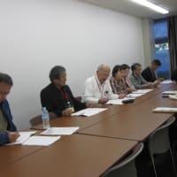 11月29日政府交渉の報告~IUCN海牛目専門家Gの来日が与えた影響