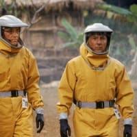 映画 アウトブレイク(1995) 感染パニック映画の傑作