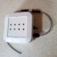LAPトリガー用赤外線送信機