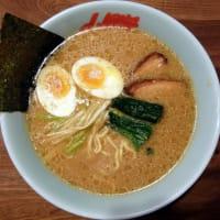 山岡家商店のラーメン(乾麺)