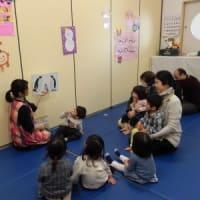 ベルナデッタ火曜クラス 英語で遊ぼう!