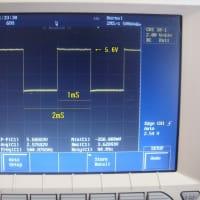 LCDオシロKitの製作…  TEST信号