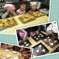シマパンの月曜日はパン教室の日
