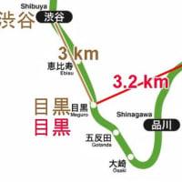 """竹島近海のクローラー痕: 計測発展篇2 重要な事実が """"真実"""" である"""