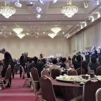 江戸川区商工会議所の新年会