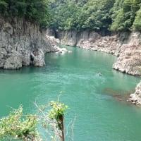 オリンピック雑感と熊野古道