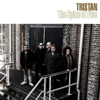 ◆The Spice Of Five / Tristan