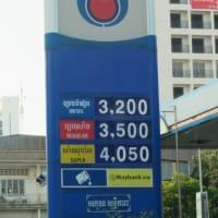 カンボジア 2021年2月の物価上昇率