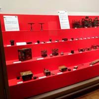 ミュージアム巡り 大江戸の華 商家の雛道具