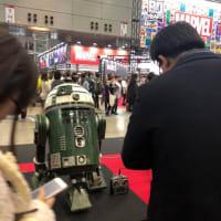 東京コミコン レポ1