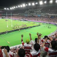 ラグビー精神が日本人の心に刻まれた機会としてのワールドカップ