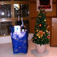 クリスマス 2007