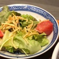 サバ節担々麺セット