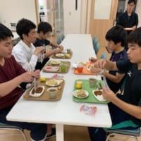2019.9.20 寮避難訓練