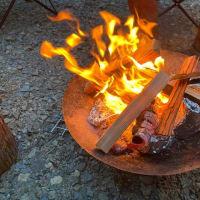 イベント第2弾「 北山杉の里で林業学習・体験+たき火体験」