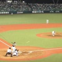 ボックスシート@ 西武ドーム!