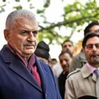 「YSKがイスタンブル市長の最終決定権を持っている」ユルドゥルム氏