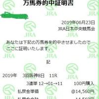 競馬 宝塚記念予想(2019)