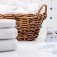 洗濯物がべたつくことはありませんか? どうすればいいですか?