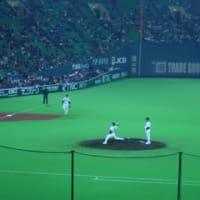 やきゅうだぁ のオープン戦 vs ヤクルト vs 阪神