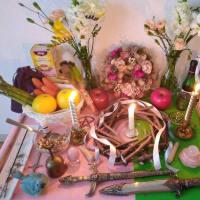 愛をもって全ての面における大掃除を! 春分を祝う「オスタラのサバト」を開催しました☆