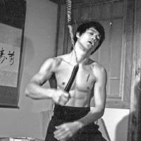 李小龍☓倉田保昭運命の邂逅!「ドラゴン怒りの鉄拳」公開前夜異聞。