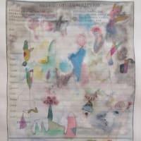 『きしかたの国』 個展 @ ト・オン・カフェ/ギャラリー 2020年12月6日(日)迄開催中